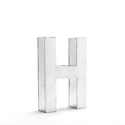 Metalvetica - H