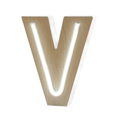 Lettere NEON - V