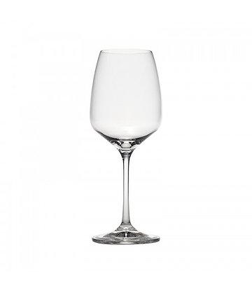 SCALIGERO Calici vini bianchi e rossi in vetro Set 6 pezzi