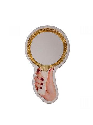 Specchio Parete - Vanity