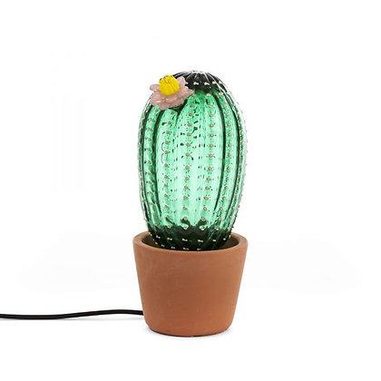 Cactus Lamp Sunrise