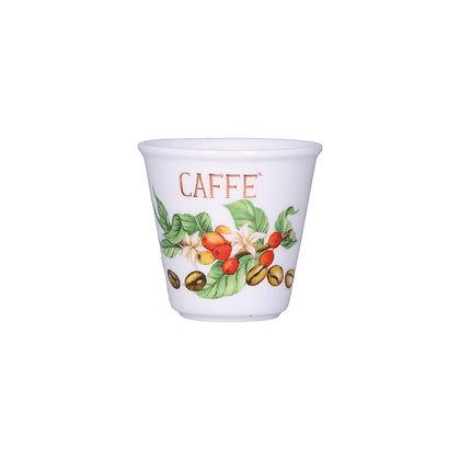 Bicchierino decorato - Caffè