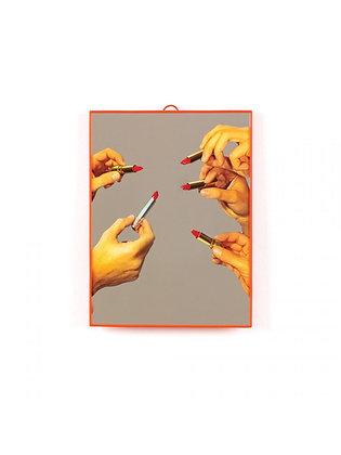 Specchio Medio Toiletpaper - Lipsticks