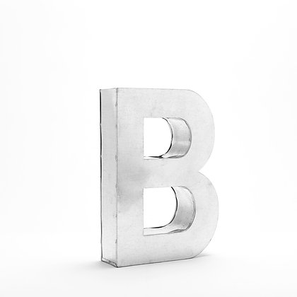 Metalvetica - B