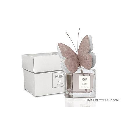 Profumatore d'ambiente Butterfly - AMBRA ANTICA 50 ml