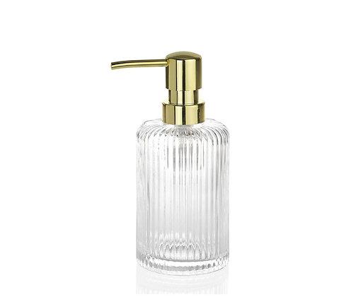Dispenser Vetro/Oro
