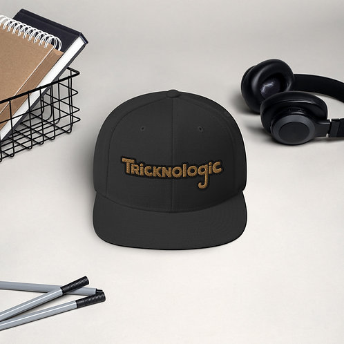 Trickno-Hat Snapback