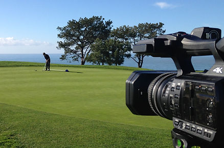 Golf Photography Golf Videography