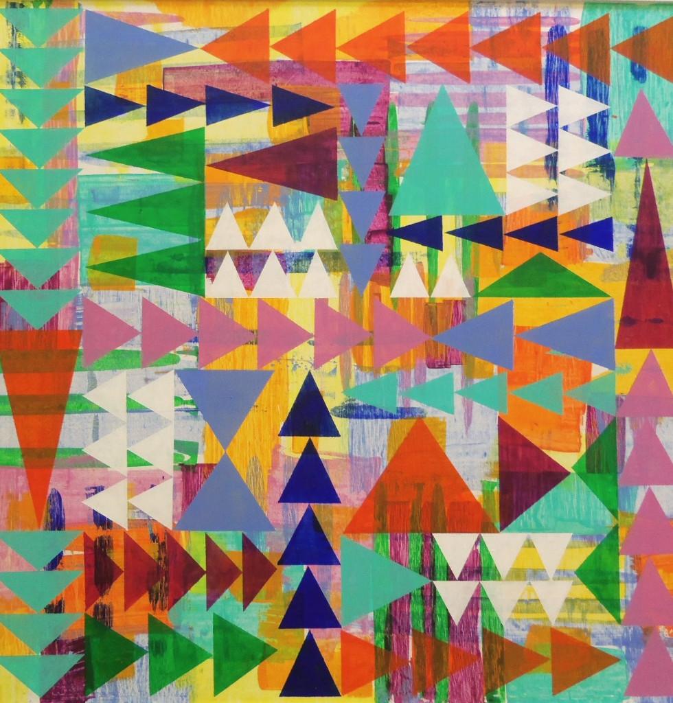 I Love Hockney #1