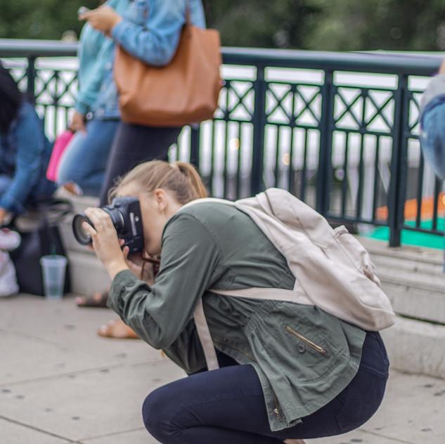 Sarah Slayman | Photojournalist