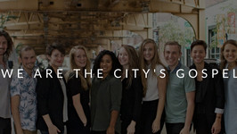 We Are The City's Gospel