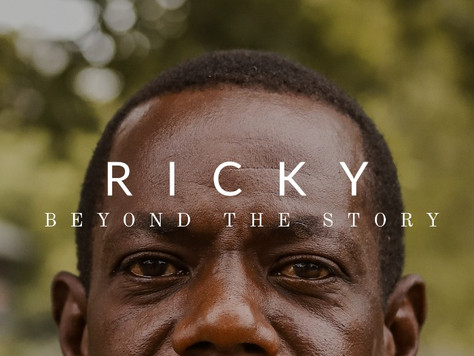 Ricky | Beyond The Story