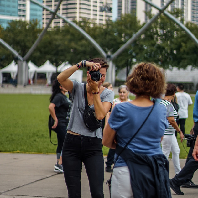 Lisa Heegard | Photojournalist