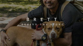 Brett | Behind the Story