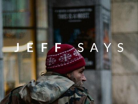 Jeff Says
