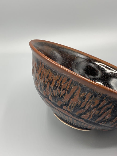 Temeko Bowl
