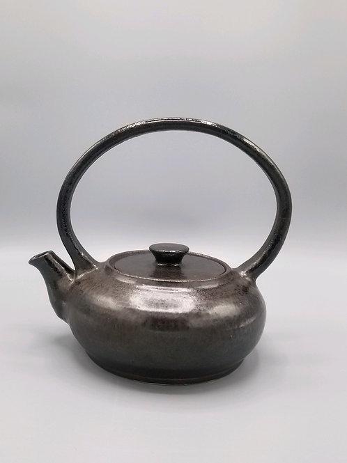 Hand Thrown Teapot Set