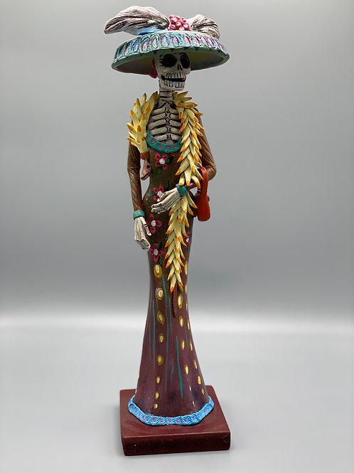 Catriina Capula Mexico