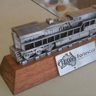 Fortescue Metals Train