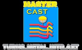 Master Cast Logo