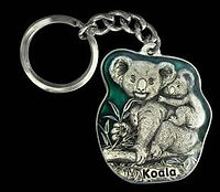 Promotional Key Rings Australia