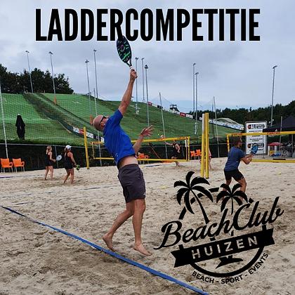 1 maand laddercompetitie