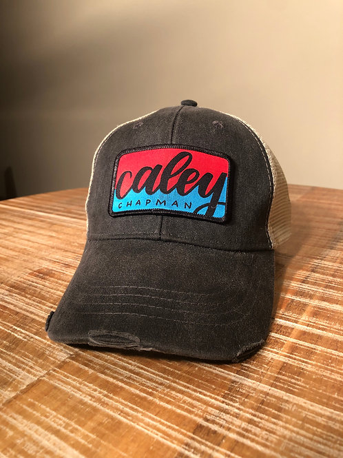 Caley Truckers Cap