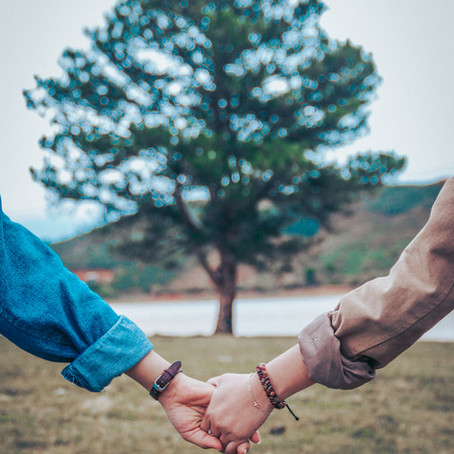 Afraid of choosing a conscious partner?