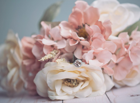 Make her BLUSH with this Morganite Stunner! | Bowling Green, KY Fine jewelry, custom design and in h