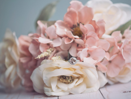 Make her BLUSH with this Morganite Stunner!   Bowling Green, KY Fine jewelry, custom design and in h