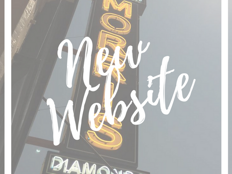 Our website is getting a facelift! | Bowling Green, Kentucky Premier Jewelry, Custom Design and Repa