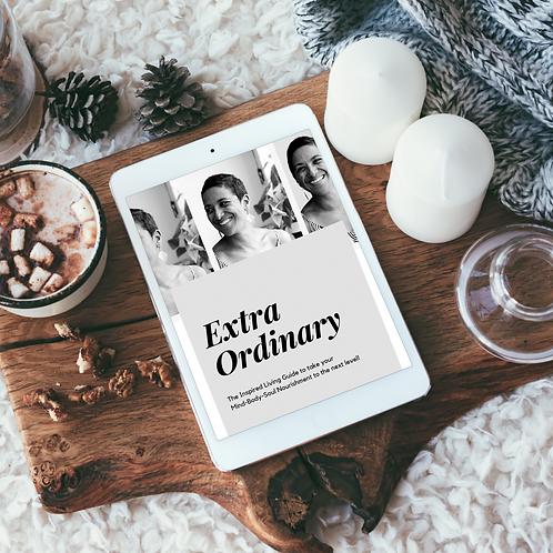 Extra-Ordinary E Book