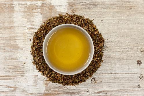 Male Sports Performance Tea - Nourishing Herbal Infusion