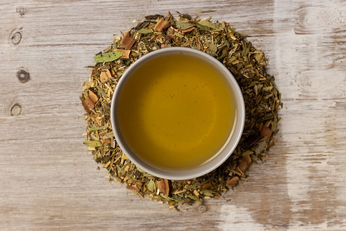 Hot Flushes Natural Relief  - Nourishing Herbal Infusion