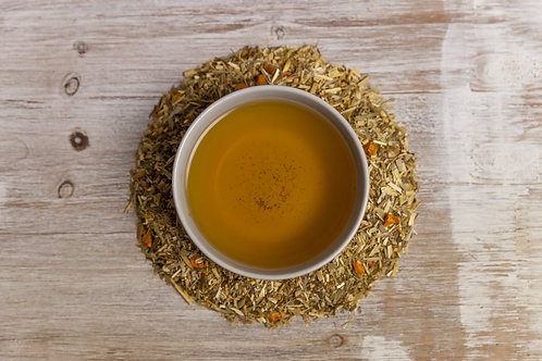 Rheumatoid arthritis natural relief  - Nourishing Herbal Infusion