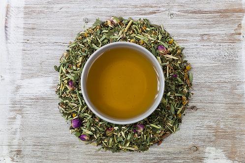 Natural Sleep Aid Tea