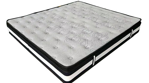 PS 20 KingSingle/Double/Queen/King Super Firm Coconut Pad Mattress