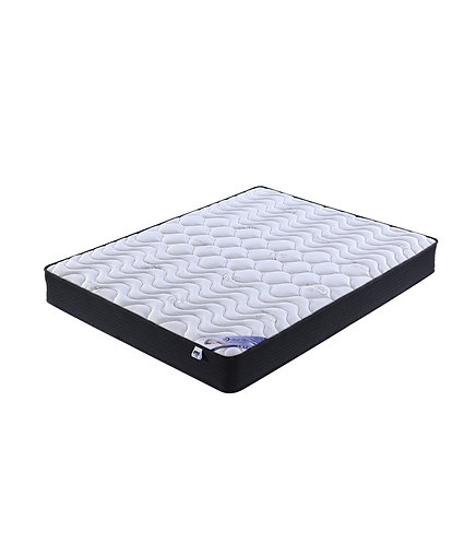 BD1918B Double/Queen/King Medium and Cozy Pocket Spring Mattress