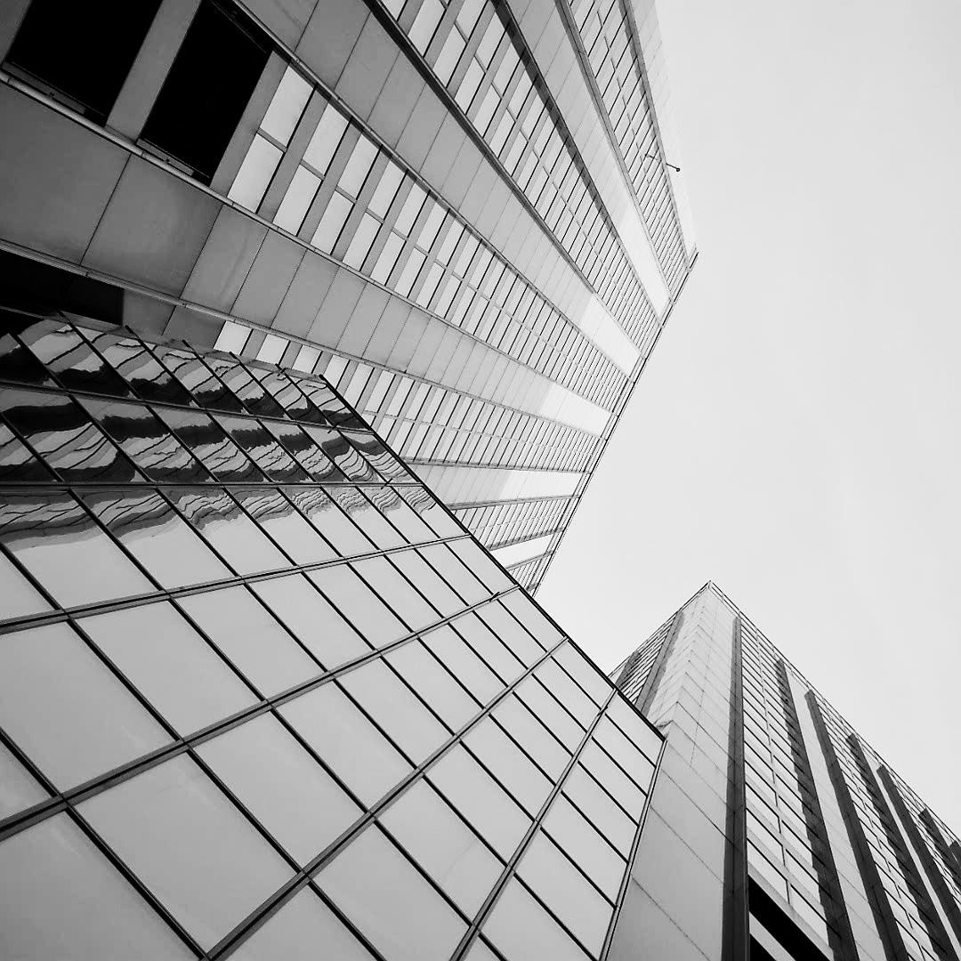 architectuur rotterdam