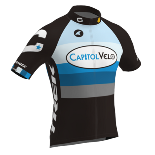 Men's Continental Jersey