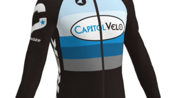 Continental Thermal Jersey - Men's