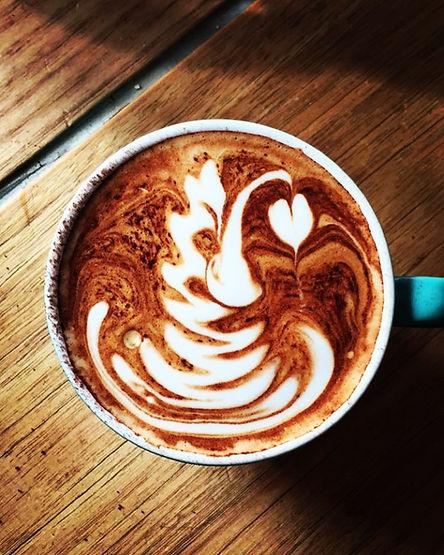 Coffee, Industry Beans, Favor + Grace