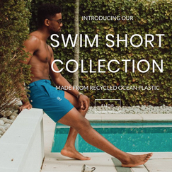 Naeco Swim Short Collection