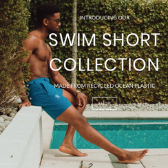 Naeco Swim Short Collection