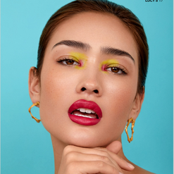 TRICHROMATIC- Lucy's Magazine