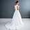 Thumbnail: Nicole MC7210 MBC by Barbie A-Line Wedding Dress- To Order