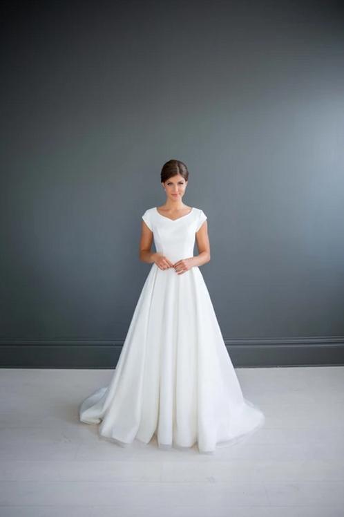 Kimberly MC7206 MBC by Barbie A-Line Wedding Dress- To Order