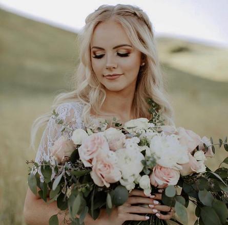Bride: Kassidy Rogers