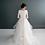 Thumbnail: Barbra MC7211 MBC by Barbie Ballgown Wedding Dress- To Order