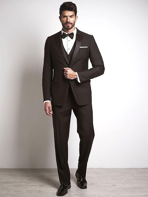 Luxe Black Unity Tuxedo